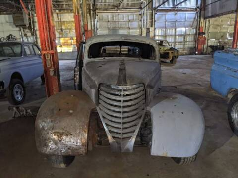1938 Oldsmobile Cutlass for sale at Haggle Me Classics in Hobart IN