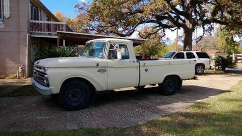 1966 Ford F-250 for sale at Haggle Me Classics in Hobart IN