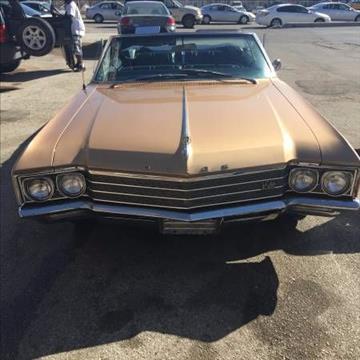 1966 Buick LeSabre