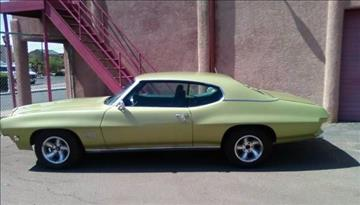 1972 Pontiac Le Mans for sale in Hobart, IN