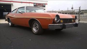 1976 AMC Matador