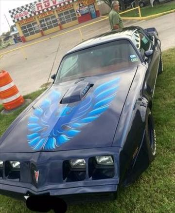 1980 Pontiac Trans Am for sale in Hobart, IN
