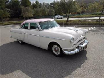 1954 Packard Clipper for sale in Hobart, IN