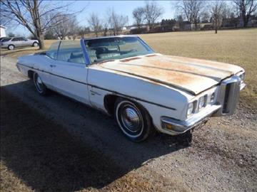 1970 Pontiac Catalina for sale in Hobart, IN