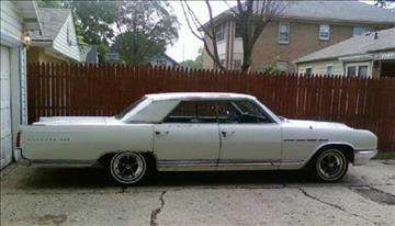 1964 Buick Electra for sale in Hobart, IN
