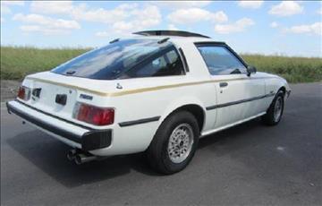 1979 Mazda RX-7 for sale in Hobart, IN