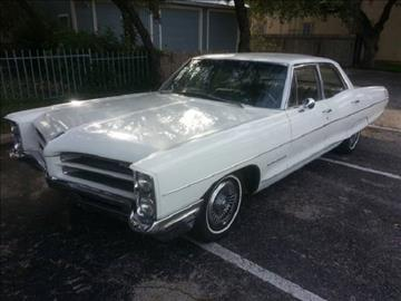 1966 Pontiac Star Chief for sale in Hobart, IN