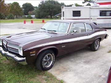 1973 Pontiac Ventura for sale in Hobart, IN