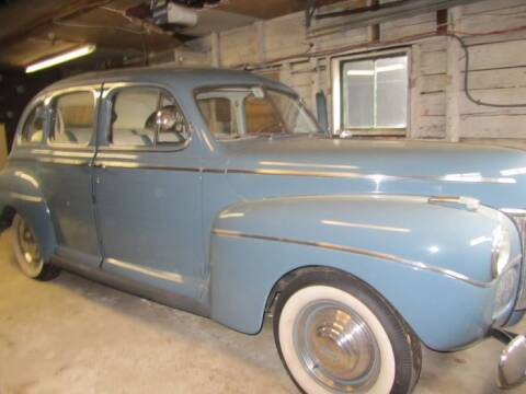 1941 Ford Super Deluxe for sale at Haggle Me Classics in Hobart IN