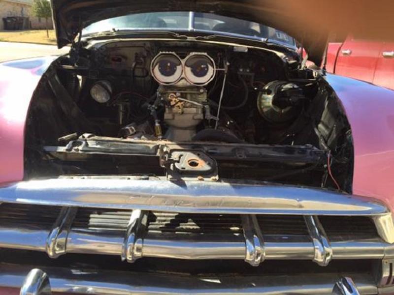1951 Chevrolet Deluxe  - Hobart IN