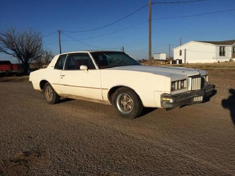 1978 Pontiac Grand Prix for sale in Hobart, IN