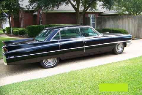 1963 Cadillac DeVille for sale in Hobart, IN