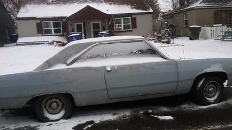 1974 Plymouth Valiant for sale in Hobart, IN