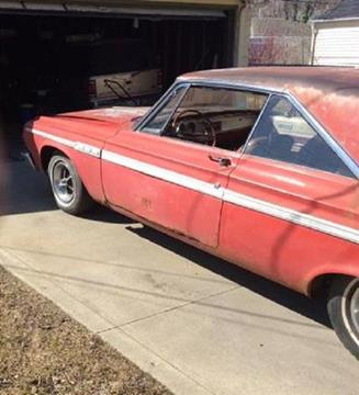 64 plymouth fury for sale