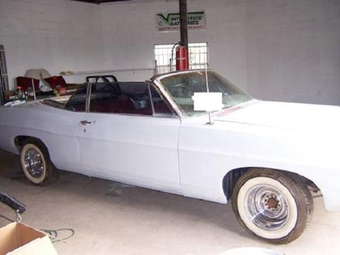 1968 Ford Galaxie for sale in Hobart, IN