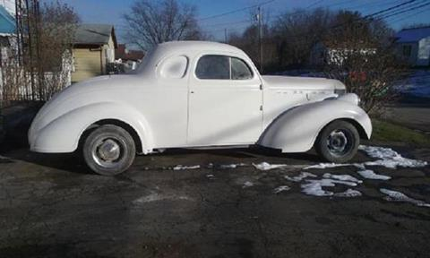 1938 Desoto Coupe for sale in Hobart, IN