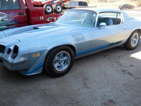 1979 Chevrolet Camaro for sale in Hobart, IN