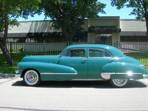1947 Cadillac Series 62 for sale in Hobart, IN