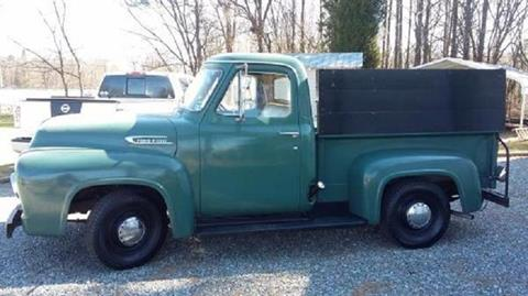 1963 Ford F-150 for sale in Hobart, IN