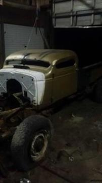 1942 Chevrolet Silverado 1500