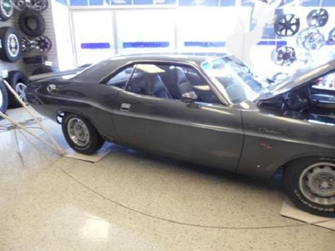 1971 Dodge Challenger for sale in Hobart, IN