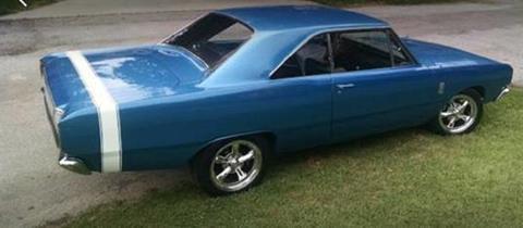 Used 1967 Dodge Dart For Sale Carsforsalecom