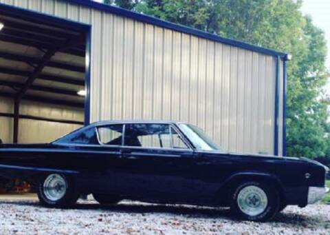 1968 Dodge Polara for sale at Haggle Me Classics in Hobart IN
