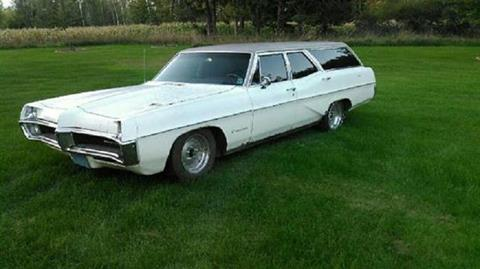 1967 Pontiac Catalina for sale in Hobart, IN