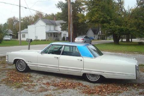 1967 Chrysler Imperial