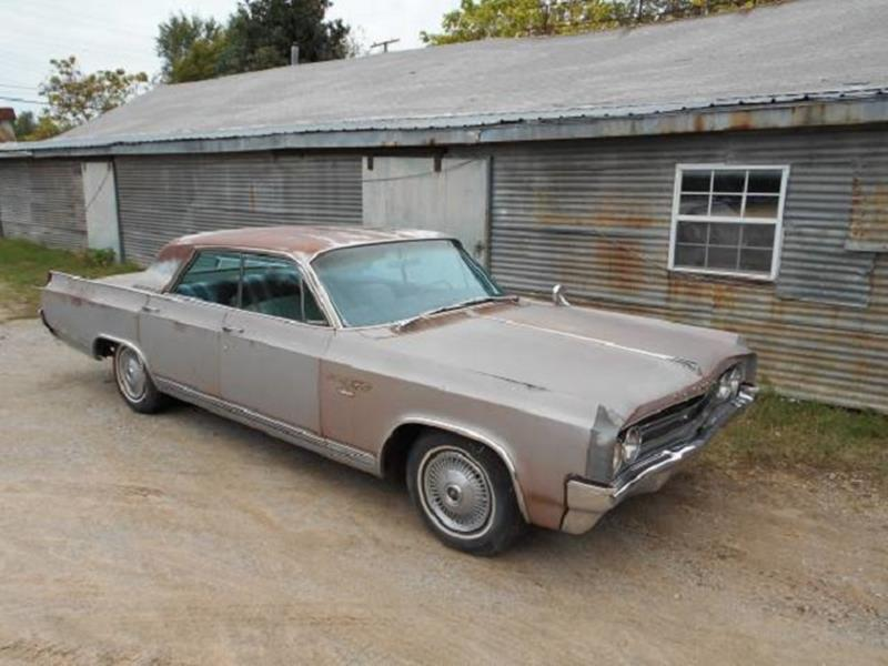 1963 Oldsmobile Eighty-Eight  - Hobart IN