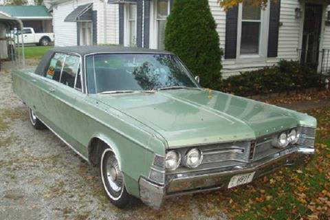 used 1967 chrysler new yorker for sale carsforsale com� 1967 Chrysler New Yorker 4 Door 1967 chrysler new yorker for sale in hobart, in