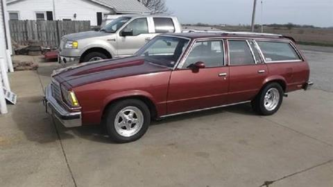 1979 Chevrolet Malibu for sale in Hobart, IN