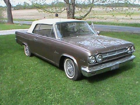 1965 AMC Rambler for sale in Hobart, IN