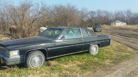 1977 Cadillac DeVille for sale in Hobart, IN