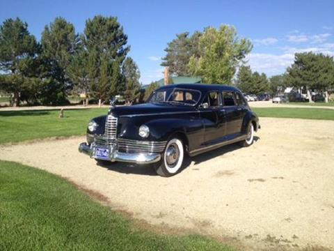 1946 Packard Clipper for sale in Hobart, IN