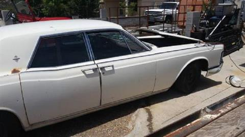 1968 Lincoln Continental For Sale - Carsforsale.com®