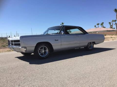1967 Plymouth Fury for sale at Haggle Me Classics in Hobart IN
