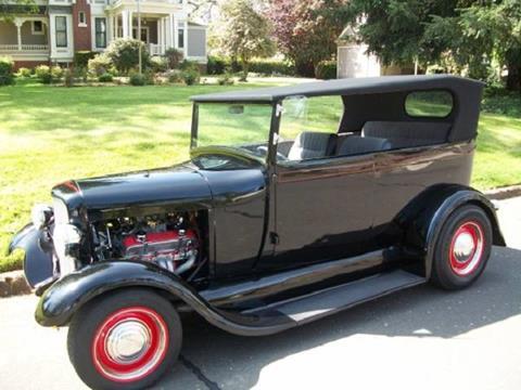 Classic Cars For Sale Hobart Consignment Car Sales Cadillac MI - Classic car lots near me