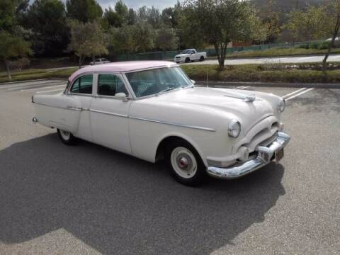1954 Packard Clipper for sale at Haggle Me Classics in Hobart IN