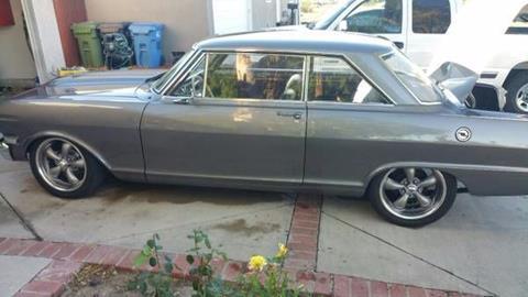 1963 Chevrolet Nova for sale in Hobart, IN