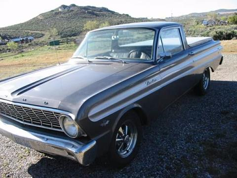 1964 Ford Ranchero for sale in Hobart, IN