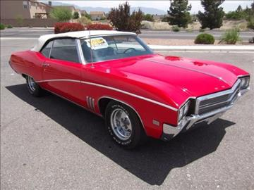 1969 Buick Skylark for sale in Hobart, IN