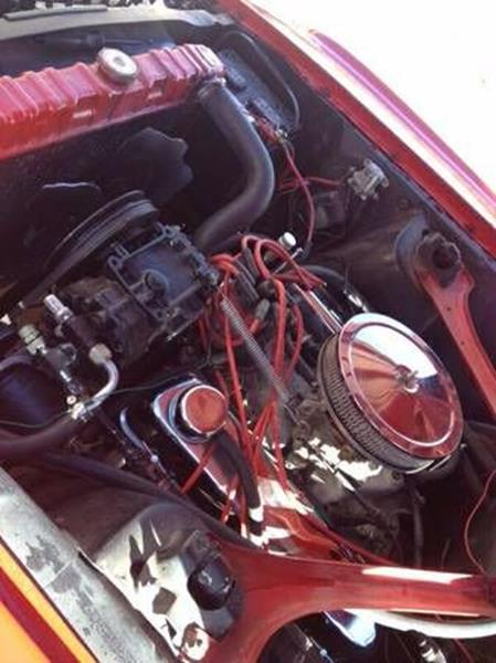 1969 Ford Mustang  - Hobart IN