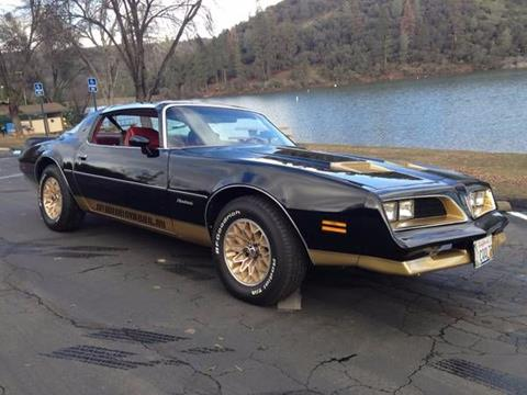 Pontiac Firebird For Sale Carsforsale Com