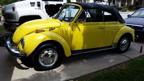 1974 Volkswagen Beetle for sale in Hobart, IN