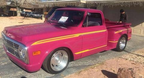 1969 Chevrolet C/K 10 Series for sale in Hobart, IN