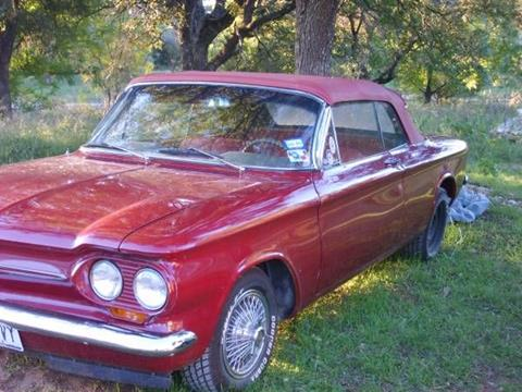 1964 Chevrolet Corvair for sale in Hobart, IN