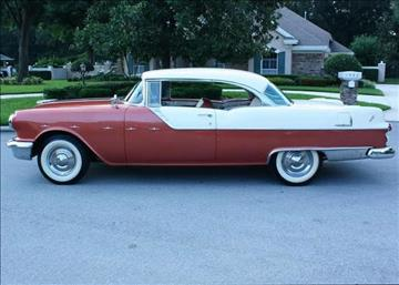 1955 Pontiac Star Chief for sale in Hobart, IN