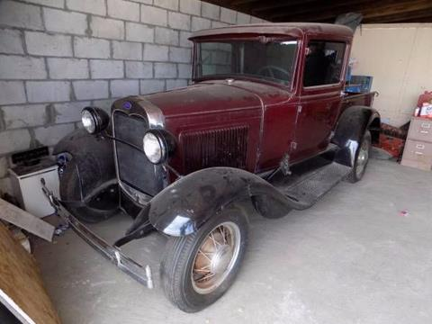 1930 Ford F-100 for sale in Hobart, IN