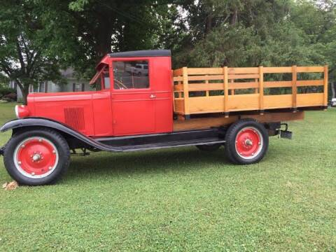 1929 Chevrolet C/K 20 Series for sale at Haggle Me Classics in Hobart IN